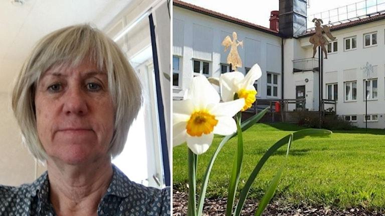Charlotte Day och Dalslands folkhögskolan
