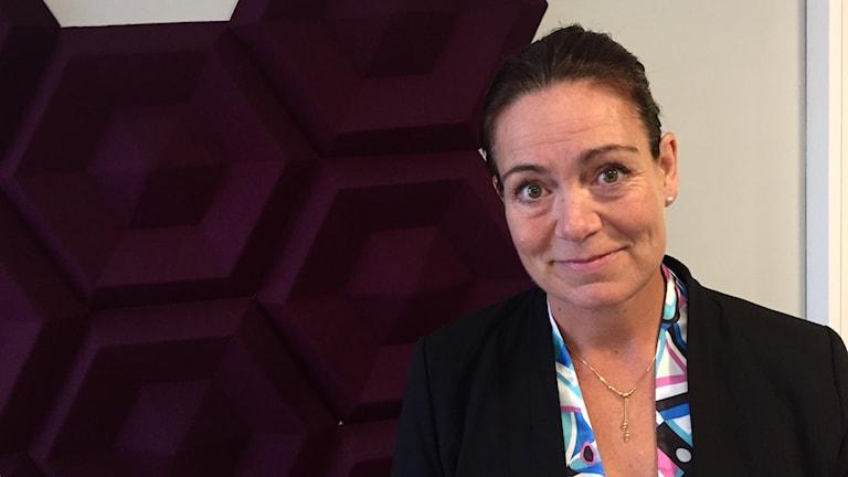 Ann-Sofie Alm, Moderaterna Munkedal