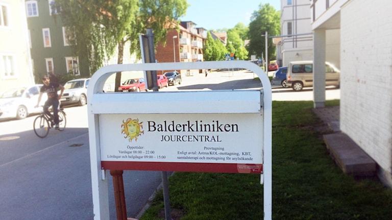 Balderskliniken
