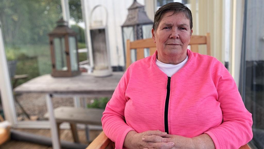 Kaarina Rämö Bandgren