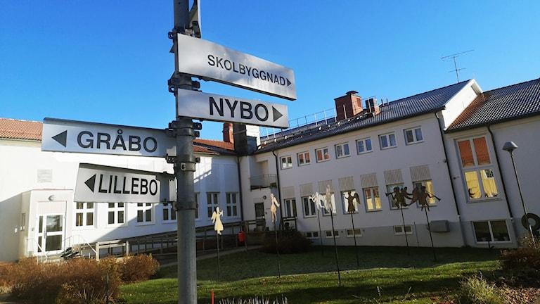 Dalslands Folkhögskola
