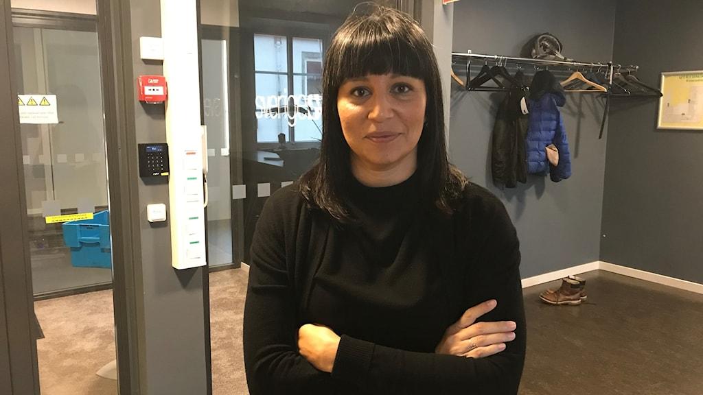 Rossana Dinamarca