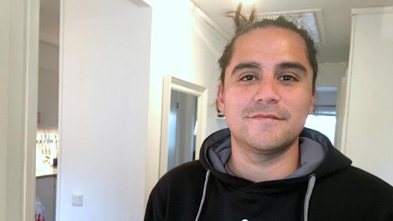 Angelo Vega, IFK Uddevalla Futsal