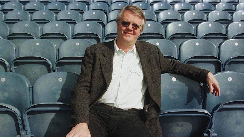 Curt-Eric Holmqvist