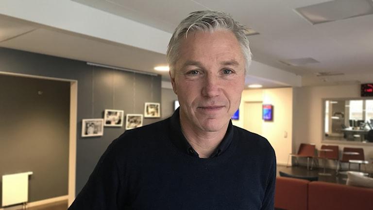 Jörgen Wålemark