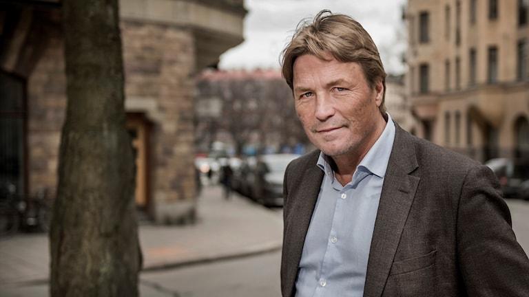 Thomas Bodström.