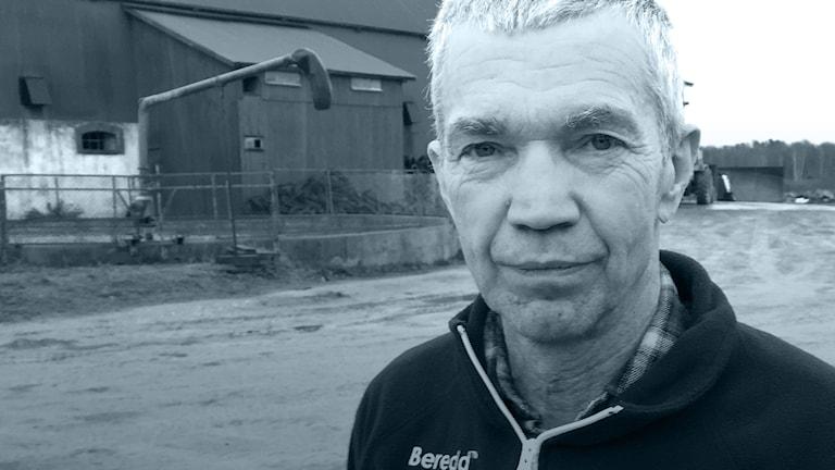 Bengt Jansson. Foto: Richard Veldre