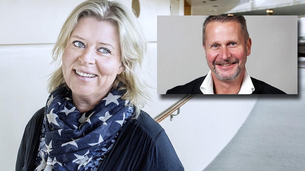 walterson grönvall minns vännen  Mikael Cederbratt
