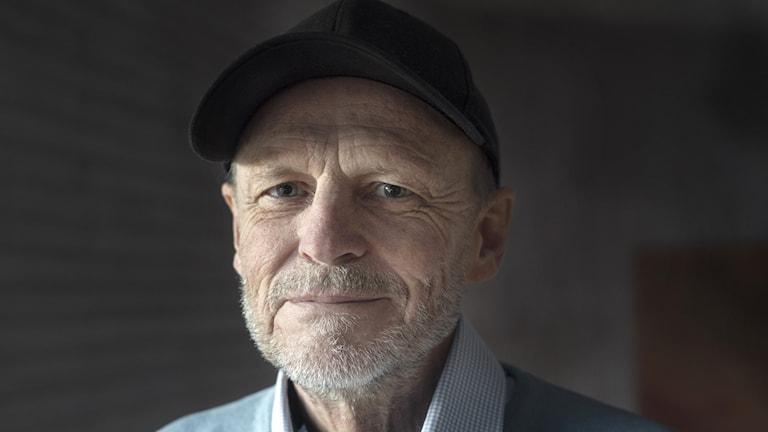 Låtskrivare Kenneth Gärdestad