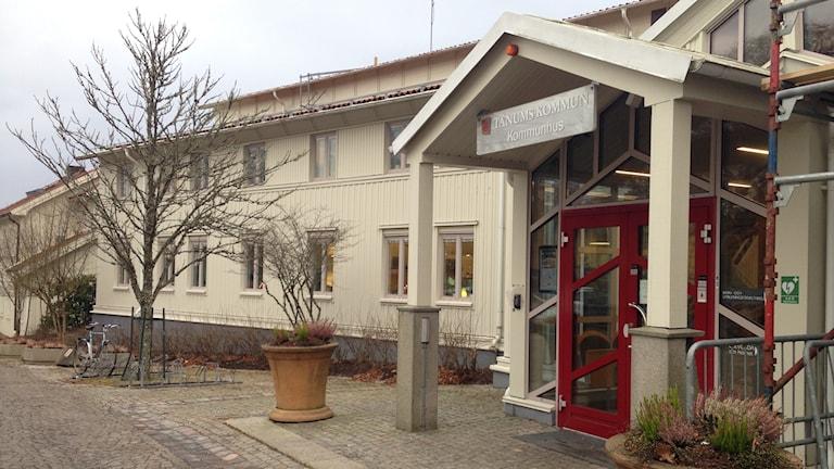Tanums kommun sa nej till en familjs ansökan om bostadsanpassning.