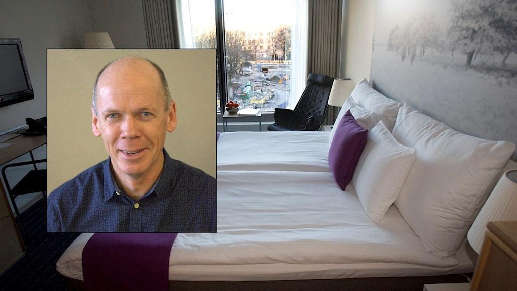 Uddevallas ekonomichef Bengt Adolfsson