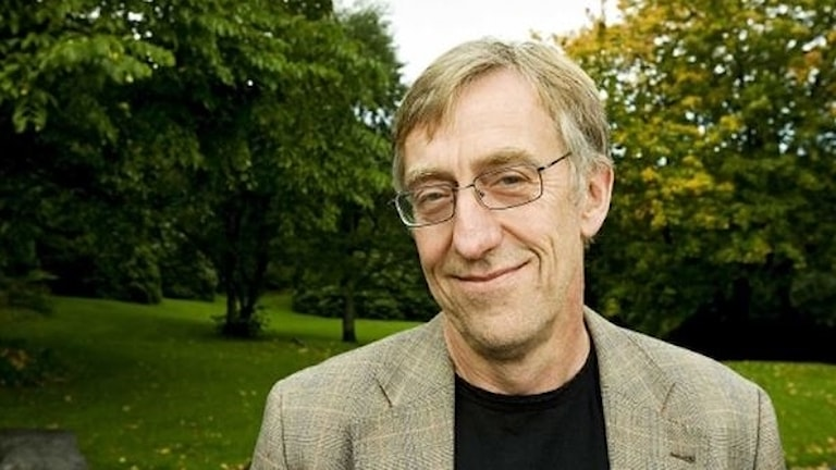 Lars-Gunnar Andersson