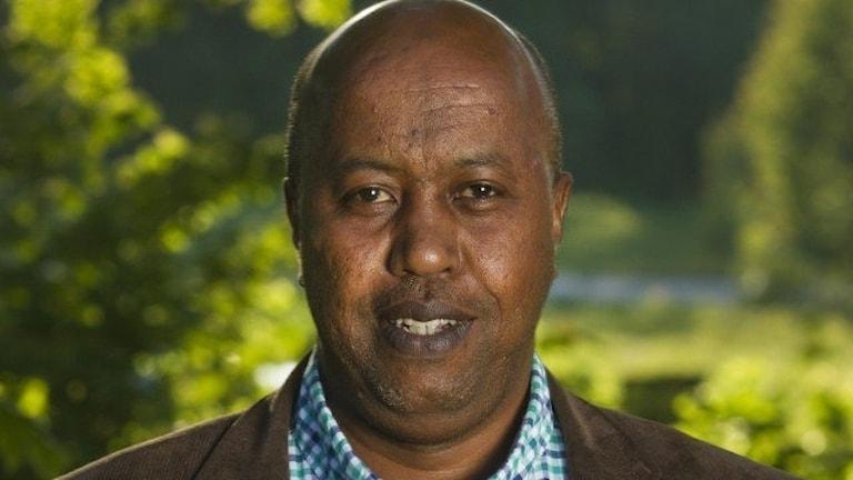 Abdullahi Hassan Moalin