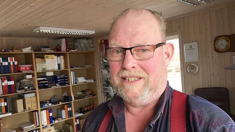 Lennart Sandinge