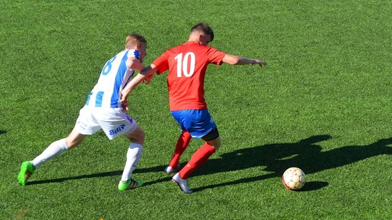 Fotboll, IFK Uddevalla