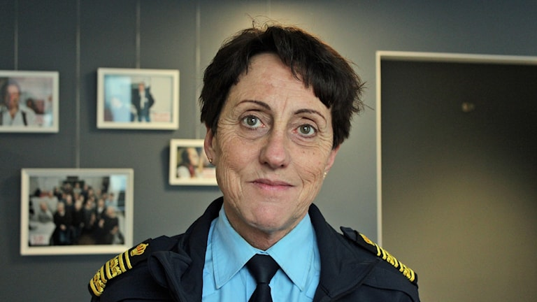 Polischef Fyrbodal