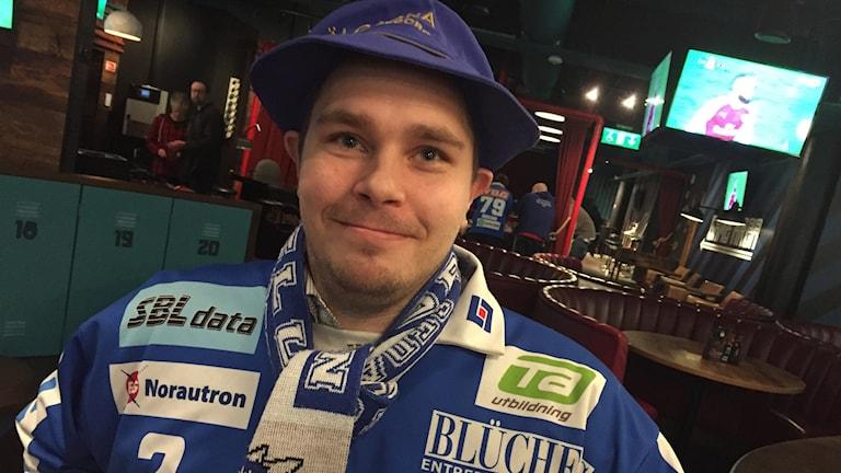 Stefan Davidsson