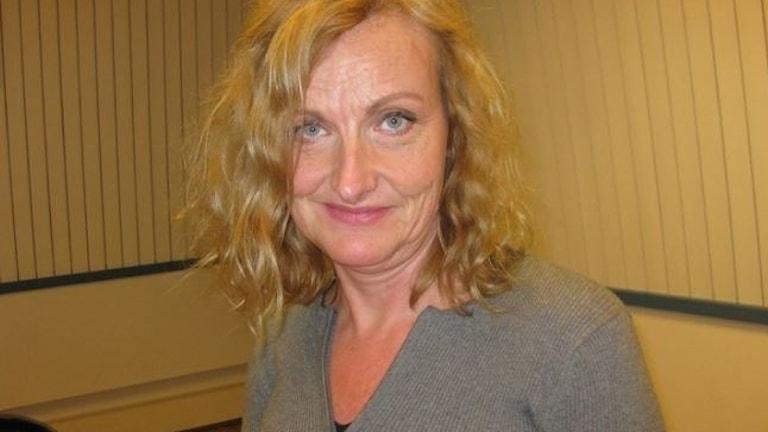 Lisbeth Johansson skådespelare