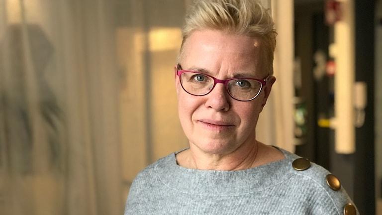 Ann-Charlotte Gustafsson, uddevallapartiet