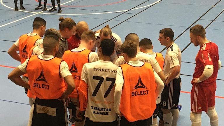 Futsal Skoftebyn-Hammarby