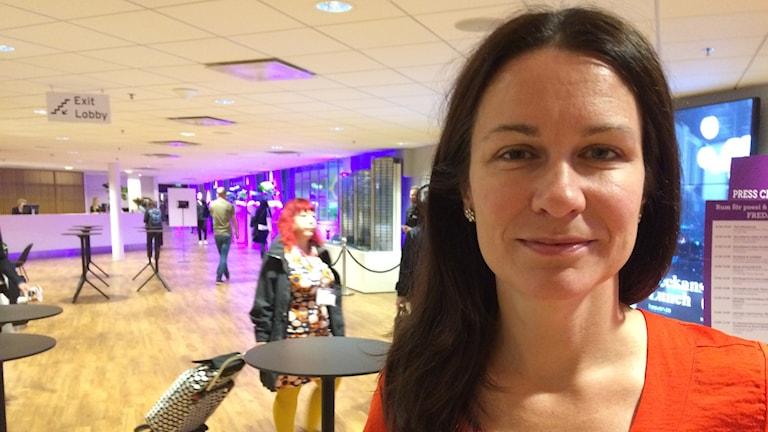 författaren erlandsson som skrev bok om attacken på Kronan