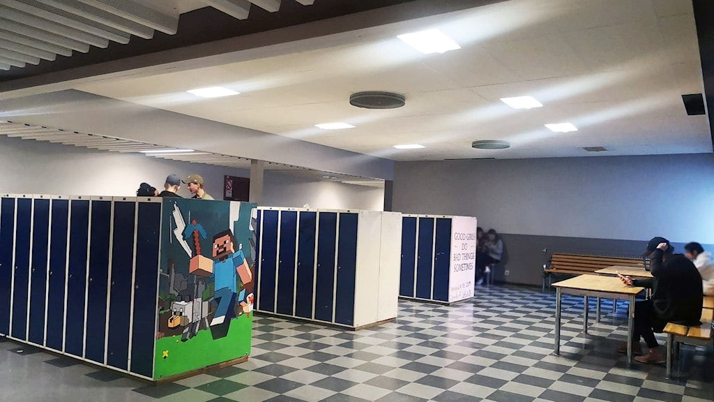 Skola, Dalboskolan