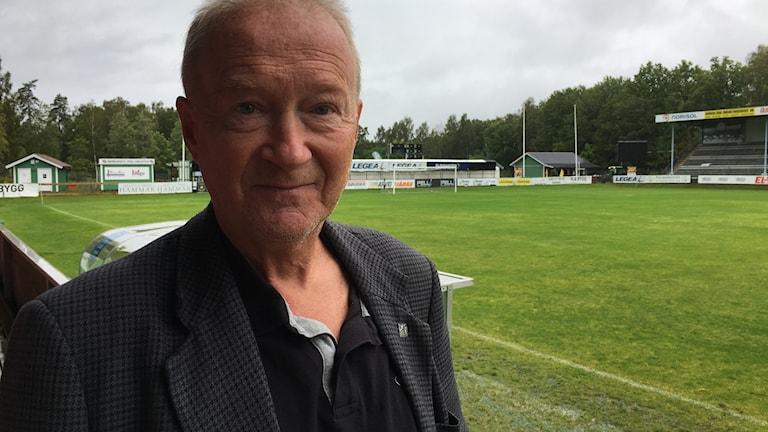 L-O Mattsson nygammal tränare för LSK