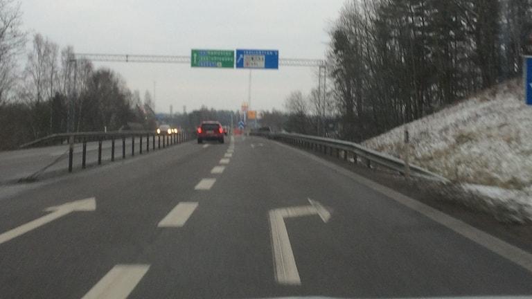 Bild på Stallbackabron.