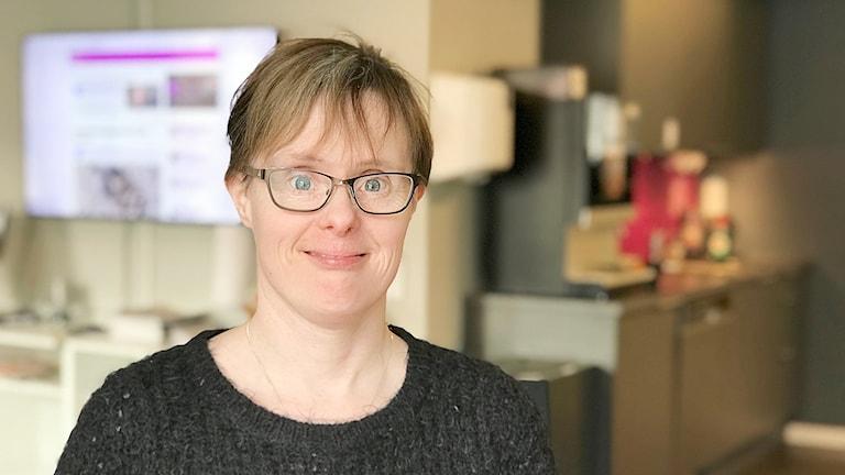 Carolin Gillenstrand