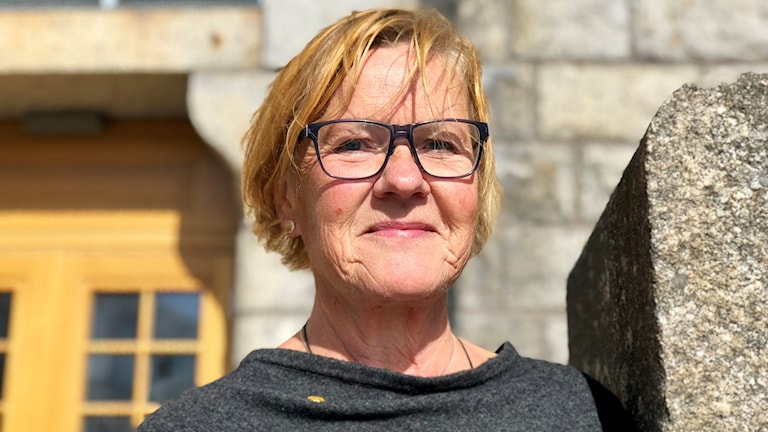 åsa Torstensson Centerpartiet