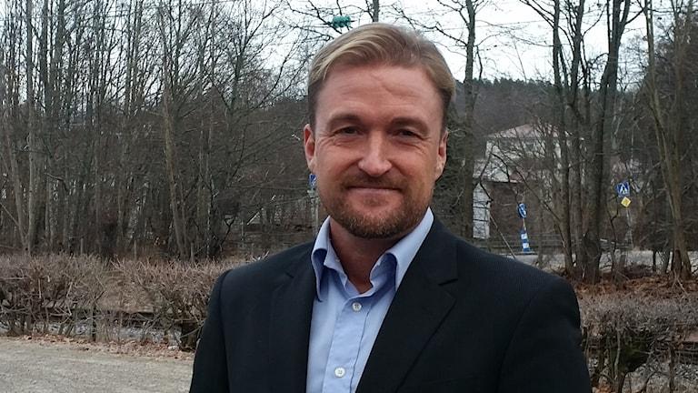Glenn Ståhl, ny tränare Ljungskile SK