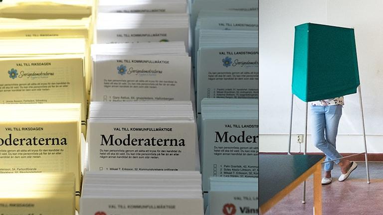 """خطأ في فرز الأصوات يعطي """"حزب ديمقراطيو"""" السويد مقعدأ إضافية في البرلمان"""