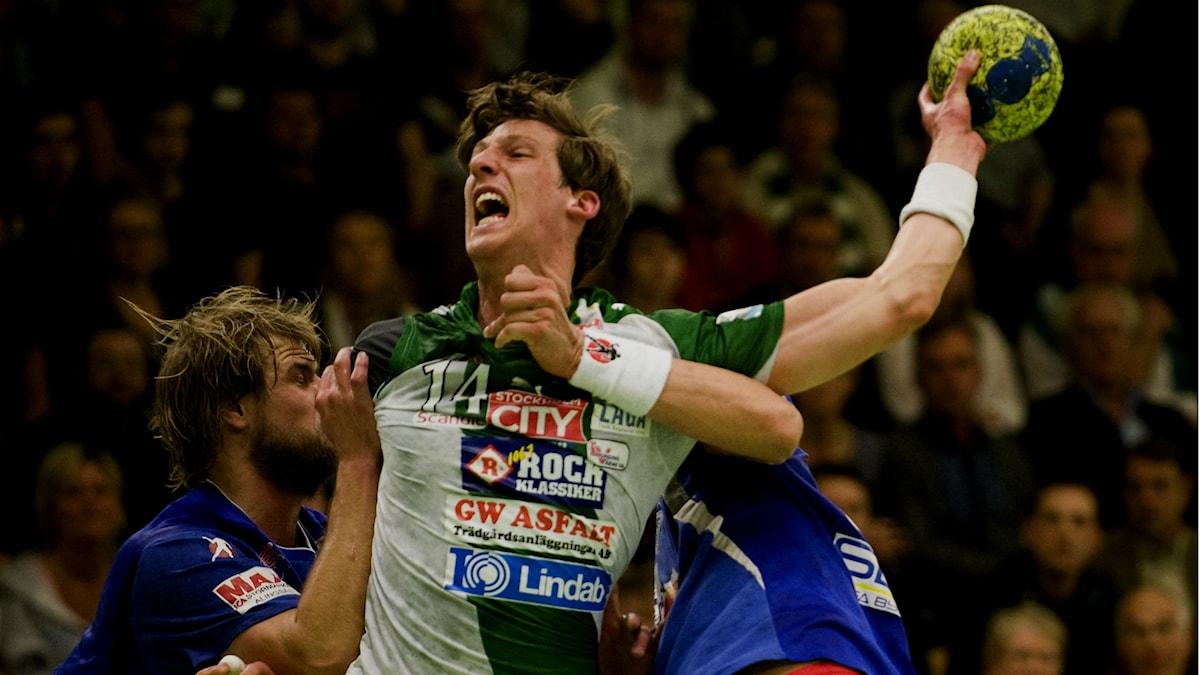Albin Tingsvall