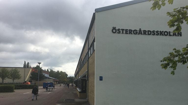 Östergårdsskolan