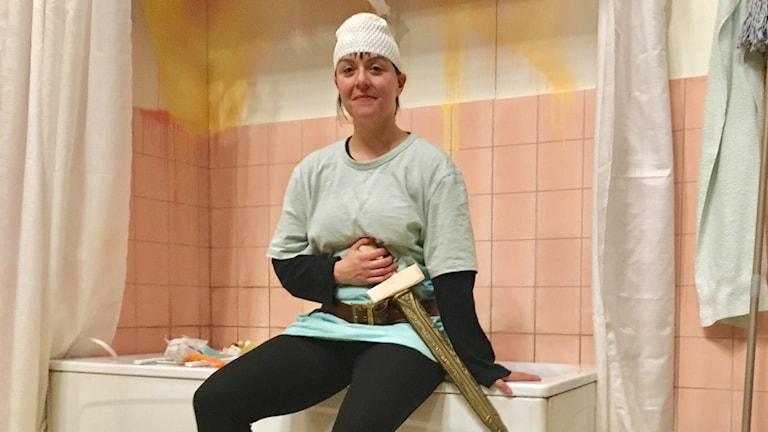 Emilie Dimitrakopoulou Sahlén.