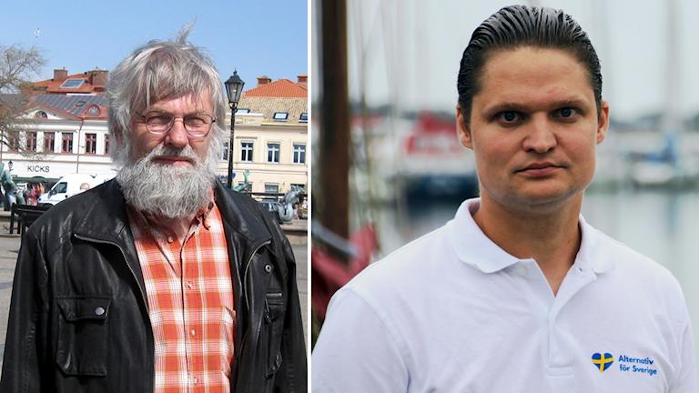 Ulf Halldin/Andreas Feymark