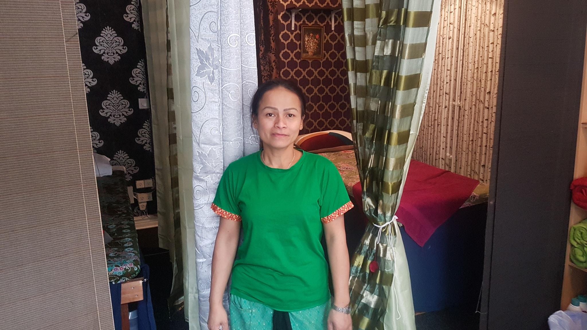 thaimassage stockholm happy end singlar på facebook