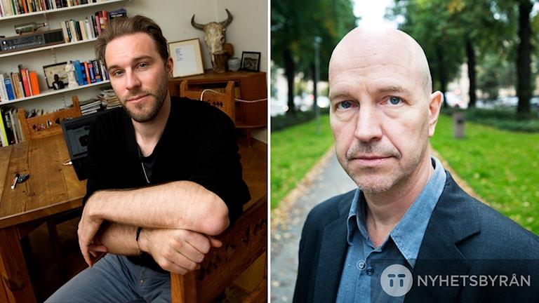 Gellert Tamas Johan Wirfält, TT-bild