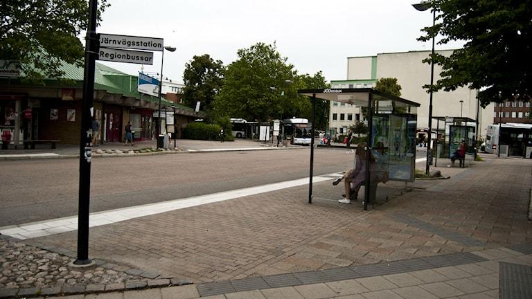Foto: Jonatan Qvist/Sveriges Radio