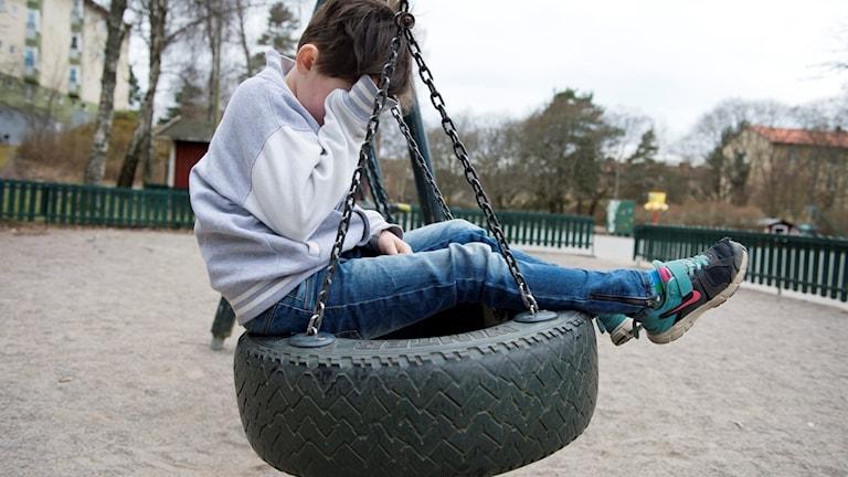 7 av 10 föräldrar har hanterat en konflikt med sina barn på ett sätt som känts jobbigt efteråt.