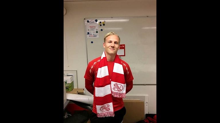 Adam Noring IFK Fjärås