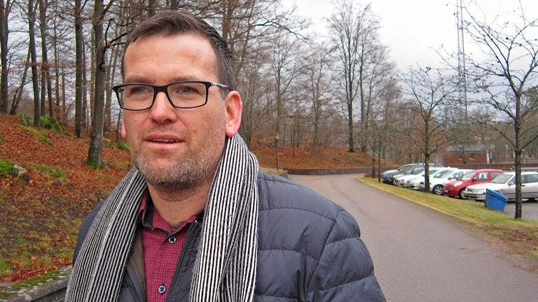 Efter bra 2016 ser Ronny Löfqvist 2017 an med gott hopp, men också behov av att klara nya utmaningar. Foto: Göran Frost/Sveriges Radio