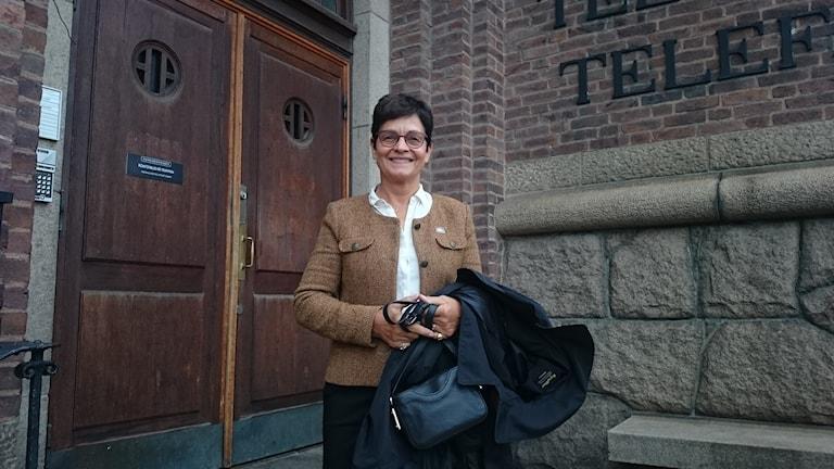 Susanne Ankarcrona