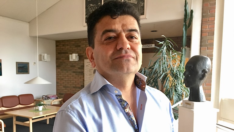 Farhad Khaghani
