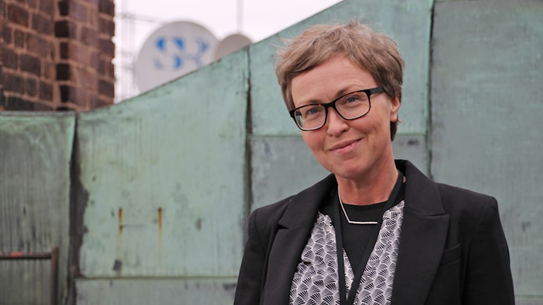 Maria Rickardsson.