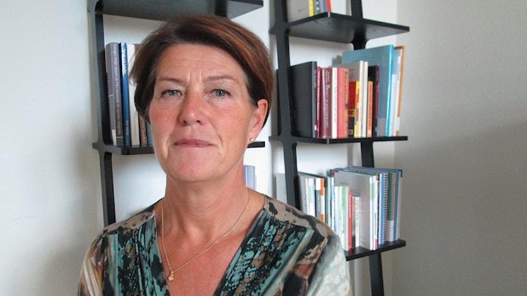Ulrika Landergren