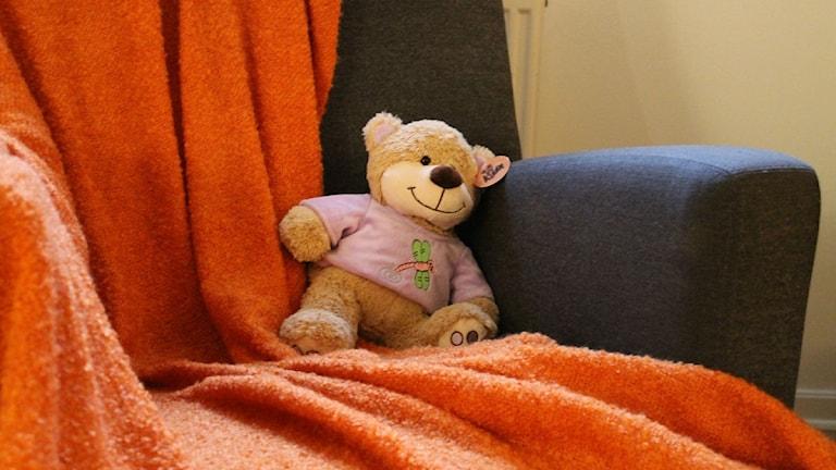 Anmälningarna om familjevåld minskar. På kvinnojourerna vittnar man om kvinnor som inte vågar göra en anmälan. Foto: Astrid Adelgren