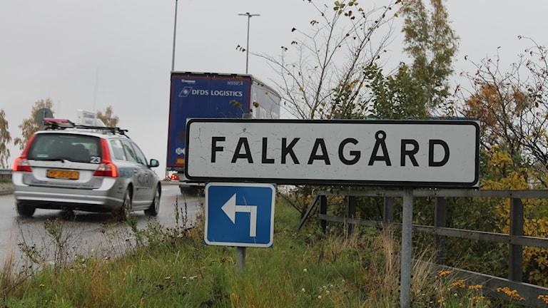 Foto: Per Qvarström/Sveriges Radio