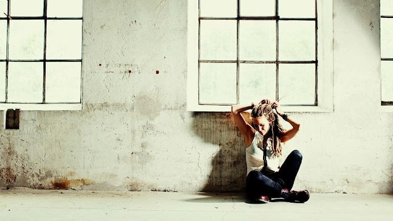 Mariette Hansson. Foto: Maryjet.com.