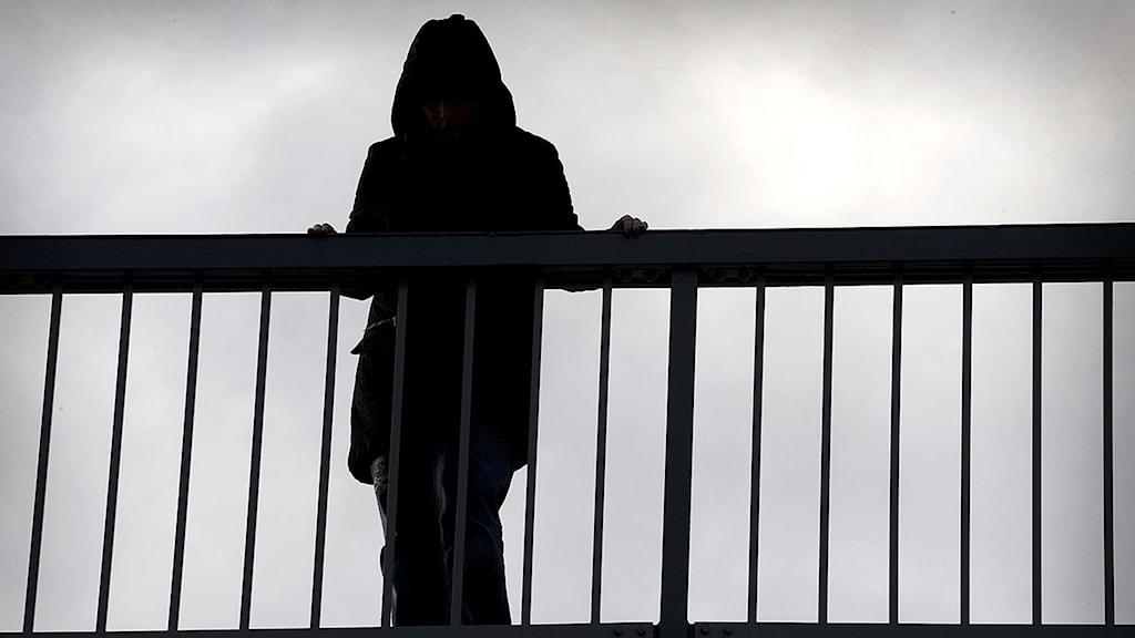 Mobbing i grundskolan sätter djupa spår hos många som i vuxen ålder ofta visar sig i depression.